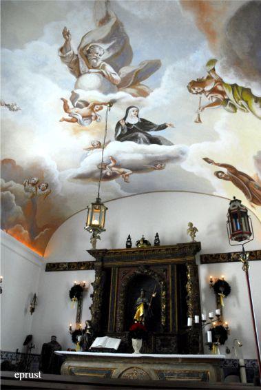 Implication religieuse d'Europa-Park 290308d