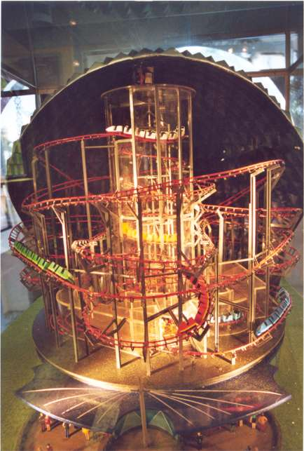 Fiche coaster Eurosat6